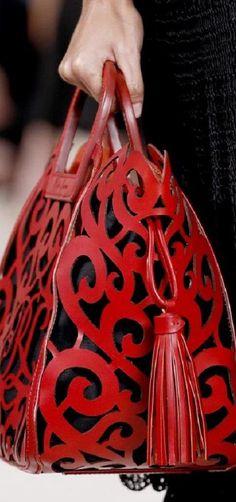 Ralph Lauren Bag ♥✤ | Keep Smiling | BeStayBeautiful