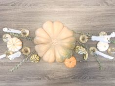 how to decorate your home for fall, without breaking the bank Fall Home Decor, Autumn Home, Candlesticks, Decorating Your Home, Things To Come, Pastel, Blog, Etsy, Vintage