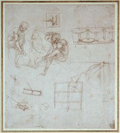 Leonardo Da Vinci Resume Drawings Of Leonardo Da Vincileonardo Da Vinci  Introduction .