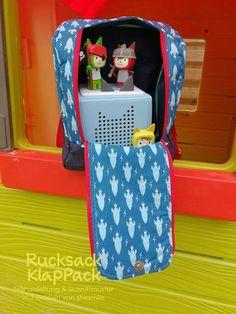 zaubertonie f r die toniebox ganz einfach selber bauen. Black Bedroom Furniture Sets. Home Design Ideas