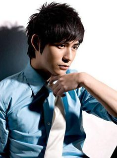 Vic Zhou - My favorite from Vic Chou, Jerry Yan, Handsome Asian Men, Asian Hotties, World Photography, Nice To Meet, Celebs, Celebrities, Hot Boys