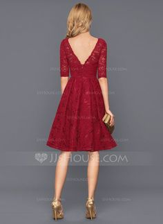 c387be703 23 Best Fall Cocktail dress images in 2019 | Beautiful dresses, Chic ...