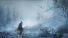 Dark Souls 3: Ashes of Ariandel - EExpoNews