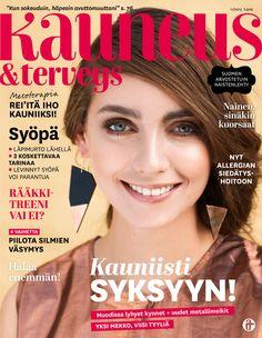 11/15, editorial Elina Simonen