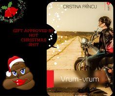 Vrum-vrum este cadoul ideal pentru rudele și prietenii care ți-au dat de sărbători săruri de baie, fulare sau șoșoni. Anul ăsta ai ocazia să le arăți ce poți!  Dăruiește-le Vrum-vrum!