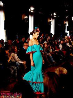 We Love Flamenco Jóvenes Diseñadores- Alvaro del Rey