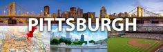 12 little-known facts about Pittsburgh that will rock your socks off.