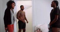 Coming Home Episode 102: THE MORNING AFTER Youtube Sensation, Coming Home, Singer, Actors, Tv, Black, Black People, Singers, Television Set