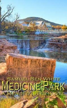 Medicine Park ... coming in February