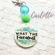 Keychain Design, Diy Keychain, Diy Resin Crafts, Crafts To Sell, Acrylic Keychains, Bag Tag, Cricut Creations, Lanyards, Resin Molds