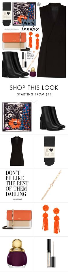 """Untitled #370"" by gina-cremont ❤ liked on Polyvore featuring Bianca Elgar, Nasty Gal, BCBGMAXAZRIA, Oasis, Foundrae, DKNY, Christian Dior and Estée Lauder"