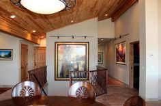 Bedroom Corridors - 203 Bristlecone Pines Rd, West Sedona, Listed with Rob Schabatka from RE/MAX Sedona.
