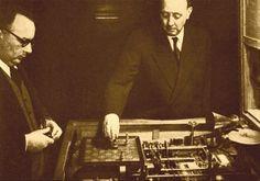 El Ajedrecista: un autómata de principios del s.XX