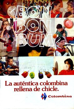 Nostalgia, Colombian Food, Tag Image, Vintage Branding, World Recipes, Advertising, Typography, Candies, Sauces