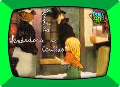 Teatro De Marionetas (La Pequeña Vendedora De Fósforos)