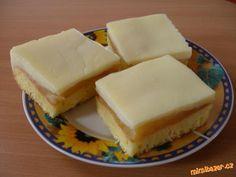 Baking Cupcakes, Cupcake Cakes, Czech Recipes, Cheesecake, Cooking, Sweet, Czech Food, Cheesecake Cake, Cuisine