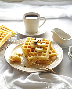 The Best Gluten Free Waffles Recipe. Gluten Free Vegan Belgian Waffles The Healthy Family And . Gluten Free Waffle Mix Recipe, Waffles Sin Gluten, Waffle Mix Recipes, Dairy Free Waffles, Gluten Free Recipes For Breakfast, Best Gluten Free Recipes, Gluten Free Breakfasts, Gluten Free Baking, Gluten Free Desserts