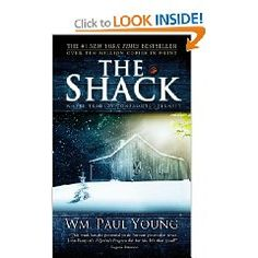 The Shack ~ Wm. Paul Young