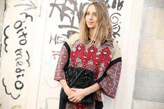 Fashion Week de Milan automne-hiver 2014-2015