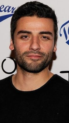 Oscar Isaac another fine Latino!  from Guatamala 1/2 Cuban