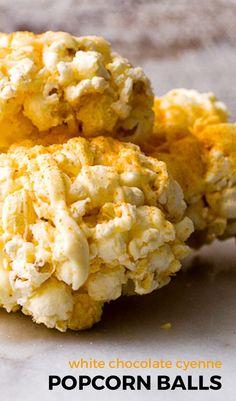 Popcorn balls, Marshmallow popcorn and Popcorn on Pinterest