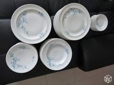 Service porcelaine limoge Arts de la table Hérault - leboncoin.fr