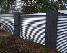 "corrugated fence                                                                                                                    <button class=""Button Module borderless hasText vaseButton"" type=""button"">       <span class=""buttonText"">                          More         </span>          </button>"