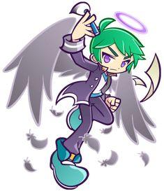 【★6】モーリス -ぷよクエ攻略wiki【ぷよぷよ!!クエスト】 - Gamerch