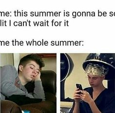 this was me all summer  plus watching WDW