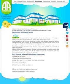 Bewertung Ihrer Immobilie,kostenfrei bei Hausverkauf,Berlin,Haus,Villa,Steglitz, Zehlendorf, Lankwitz, Lichterfelde , Immobilienmakler