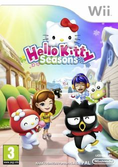 Hello Kitty: Seasons (Wii) by Namco Bandai, http://www.amazon.co.uk/dp/B003WQ9SIE/ref=cm_sw_r_pi_dp_pndRtb0TX9ZMS