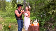 Mountain Wedding in Salt Lake City, Utah