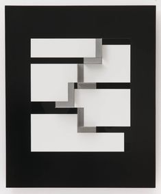 'Relief Construction', Anthony Hill