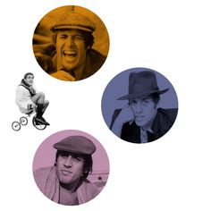 Lodlive — January 6, 1938. Adriano Celentano is born in Milan.