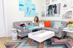 7 Real Homes that Master the Art of Organization