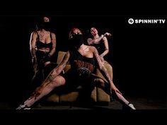 Kryder - MTV (Official Music Video)