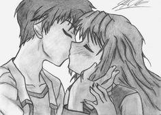 Dibujos de amor para mi novia 3