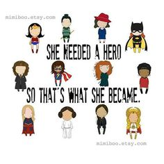 Hey, I found this really awesome Etsy listing at https://www.etsy.com/listing/231668143/she-needed-a-hero-so-thats-what-she