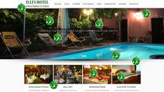 Referencia Web Design, Aquarium, Outdoor Decor, Home Decor, Goldfish Bowl, Design Web, Decoration Home, Room Decor, Fish Tank