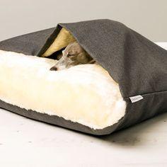 Charley Chau Snuggle Beds - more