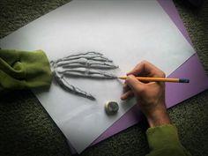 Dump A Day Amazing 3D Drawings - 30 Pics