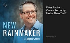 Does Audio Create Authority Faster Than Text? - http://feeds.copyblogger.com/~/91716103/0/copyblogger~Does-Audio-Create-Authority-Faster-Than-Text?utm_source=rss&utm_medium=Friendly Connect&utm_campaign=RSS