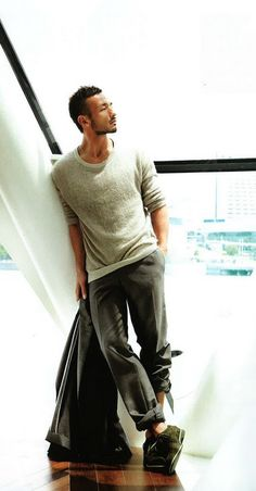 Boy Fashion, Fashion Dresses, Mens Fashion, Hidetoshi Nakata, Just Style, Outfit Combinations, Dapper, Going Out, Handsome