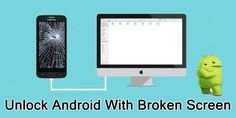 How To #Unlock #Android With #BrokenScreen [4 Methods]. 1: #UnlockAndroid With #Broken #Screen Using #ADB #Command. 2: Unlock Using #OTG #Adapter And #USB #Mouse. 3: Unlock Android Phone With Broken Screen Using #ADM. 4: Try #AndroidUnlock #Software. Broken Screen, Cracked Screen, Ghost Touch, Android Lock Screen, Pop Up Screens, Android Sdk, Broken Phone, Play Game Online, Lg Phone