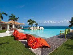 Villa St Martin, #vacances #piscine #location