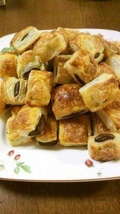 菜ばしを使って簡単にたくさんのパイの実もどきが出来ます♬2012.10.12 100人話題入り感謝です(✪ฺ▽✪ฺ)
