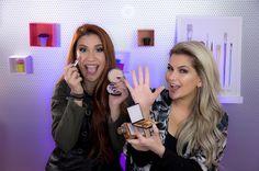 Tem vídeo novo no blog!!! São cinco dicas preciosas de substitutos da minha amiga linda e carismática do coração  @bocarosablog !!! E no canal dela também tem função nossa!!!! Corram lá: http://ift.tt/K6CATG #alicesalazar #bocarosa #maquillaje #maquiagem #makeup