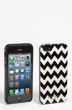 kate spade new york mexican chevron iPhone 5 case   Nordstrom