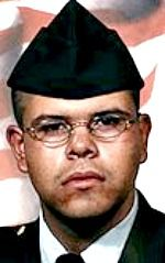 Army SPC. Ismael G. Solorio, 21, of San Luis, Arizona. Died April 9, 2007, serving during Operation Iraqi Freedom. Assigned to 2nd Battalion, 17th Field Artillery Regiment, 2nd Brigade Combat Team, 2nd Infantry Division, Fort Carson, Colorado. Died in Baghdad, Iraq, of injuries sustained when an improvised explosive device detonated near his vehicle.