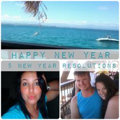 Happy New Years & 5 New Years Resolutions Happy New Year Everyone, Year Resolutions, 5 News, Cuddles, Laughter